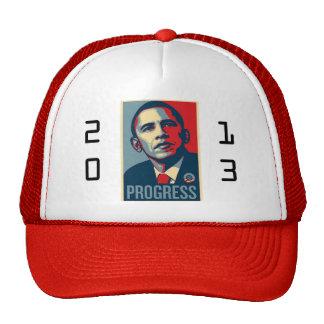 Obama Cap
