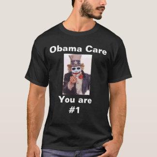 Obama Care #1 T-Shirt