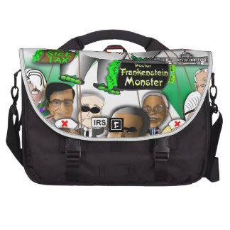Obama Care Balloon Bags For Laptop