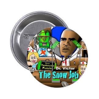 Obama Care Button