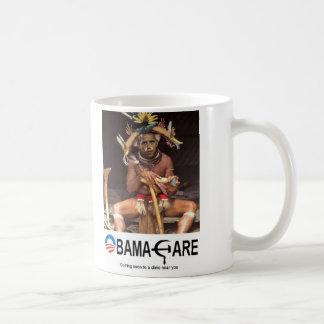 Obama Care Coffee Mug
