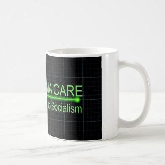 Obama Care Coffee Mugs