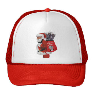 Obama Care Santa Trucker Hats