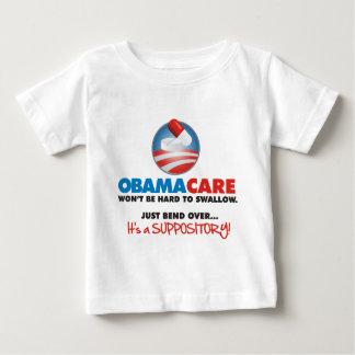 OBAMA CARE suppository Shirt