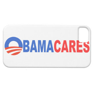 Obama Cares Case For The iPhone 5
