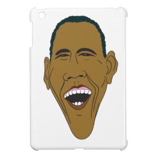 Obama Caricature iPad Mini Cover