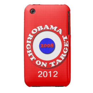 Obama iPhone 3 Case-Mate Cases