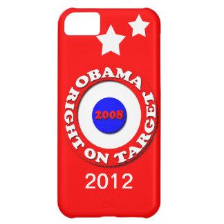 Obama iPhone 5C Case