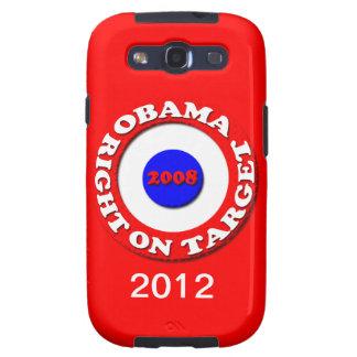 Obama Samsung Galaxy SIII Cover