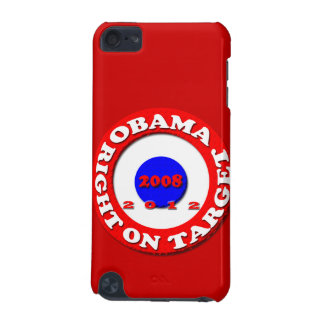 Obama iPod Touch (5th Generation) Cover