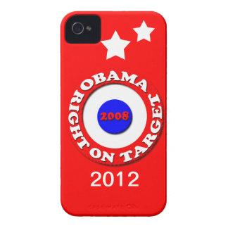 Obama Case-Mate iPhone 4 Cases