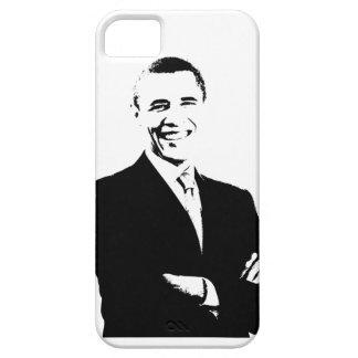 Obama Case iPhone 5 Cases