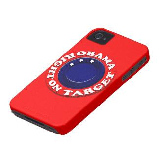 Obama iPhone 4 Cases