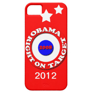 Obama iPhone 5 Covers