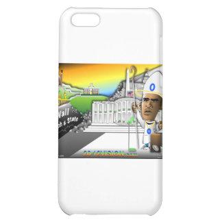 Obama Church iPhone 5C Case