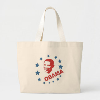 Obama Collection Canvas Bags