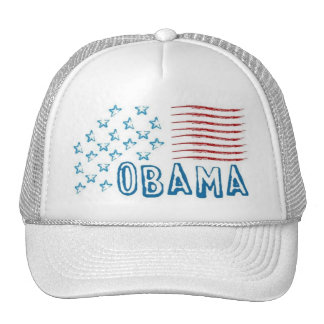 Obama Collection Cap