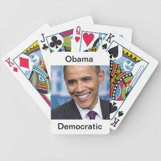 Obama Deck Of Cards