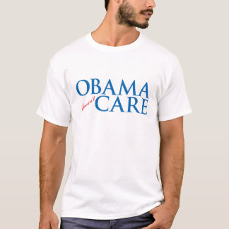 Obama Doesn't Care T-Shirt