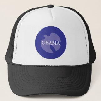 OBAMA DOVE CAP