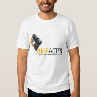 Obama Elected President T-Shirt