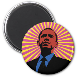 Obama Experienced Magnet