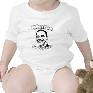 OBAMA FOR PRESIDENT 2012 Vintage.png Shirts