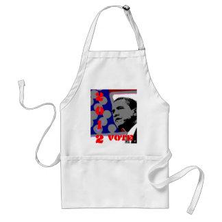 Obama for President Apron