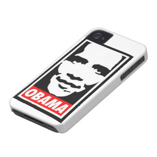 Obama For President Case-Mate iPhone 4 Case