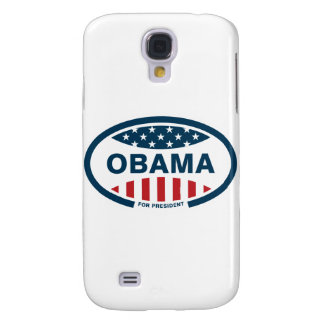 Obama for president samsung galaxy s4 cover