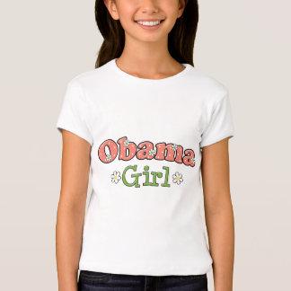 Obama Girl T shirt