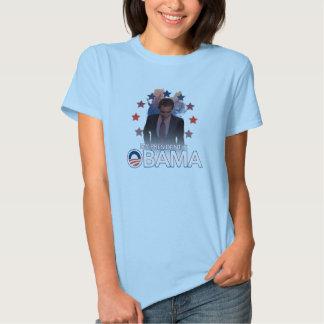 Obama Girl Tee [2]
