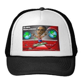 Obama Global Rebalancing Cap
