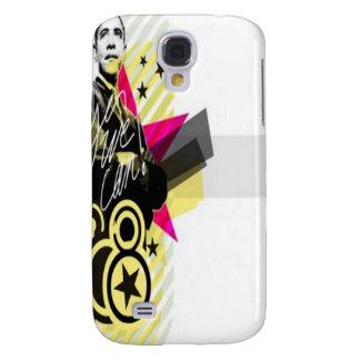 Obama graphic design HTC vivid / raider 4G cover