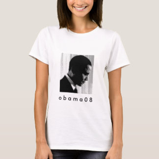 obama, halftone election tee