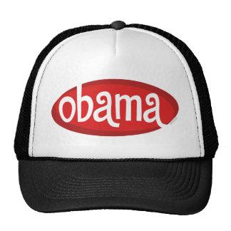 Obama Mesh Hats