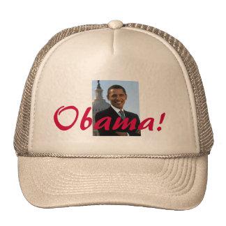 Obama! Hat
