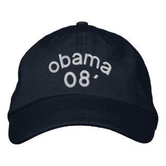 Obama Hat Embroidered Baseball Cap