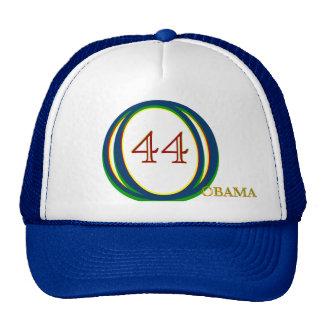 OBAMA Hat Multi Royal
