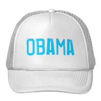 Obama Hat White