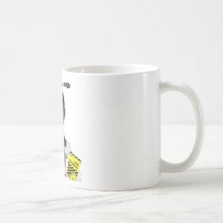 OBAMA HEALTH CARE COFFEE MUG