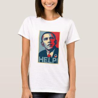 OBAMA Help T-Shirt