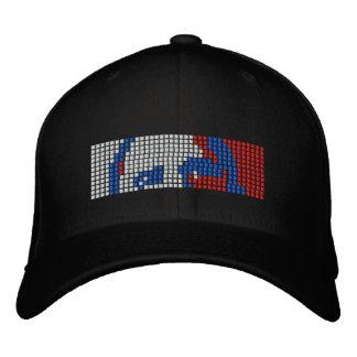 Obama Hope Embroidered Hat