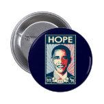 OBAMA HOPE PINS