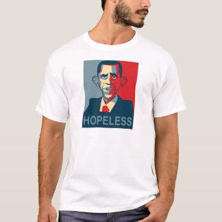 Obama hopeless T-Shirt