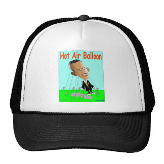 Obama Hot Air Balloon Hats