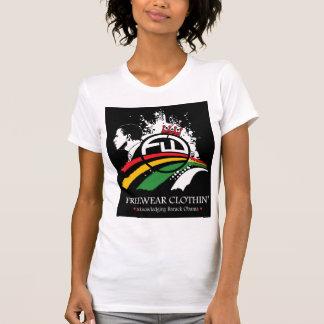 Obama in Ghana Women's T-Shirt