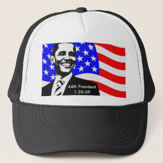 Obama Inauguration 2009 Souvenir Hat