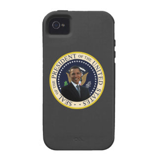 Obama iPhone 4s case Vibe iPhone 4 Cases