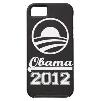 OBAMA iPhone 5 Case-Mate 2012 slate iPhone 5 Cover